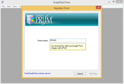 graphpad prism 6 download mac crack