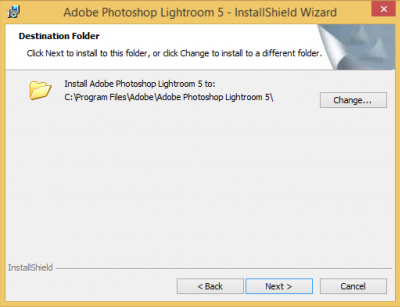 How to install Photoshop Lightroom windows | Information Services