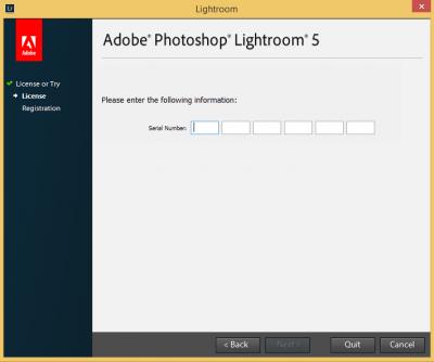 lightroom 5 mac serial key