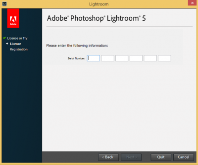 How to install Photoshop Lightroom windows | Information