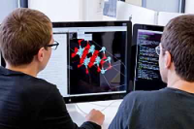 Research Software Development Team…