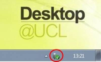 Safely Remove Hardware and Eject Media USB icon…