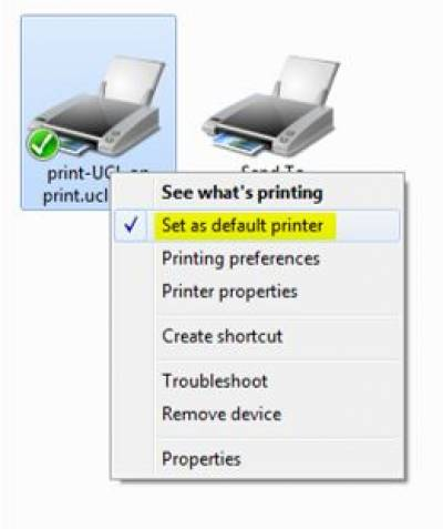 how to connect printer to computer windows 7