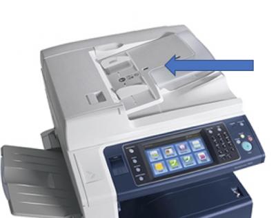 Xerox Document Feeder…