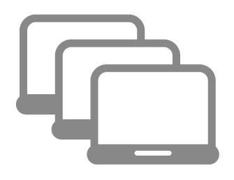 Laptops icon…