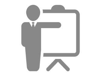 Teaching icon…