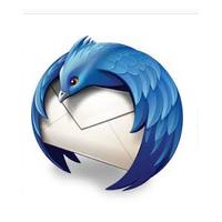 Thunderbird logo…