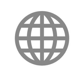 World Wide Web icon…