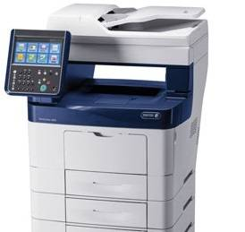 Xerox WorkCentre 3655…