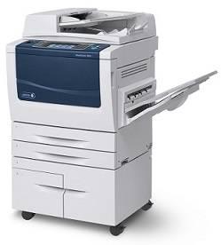 Xerox WorkCentre 5845…