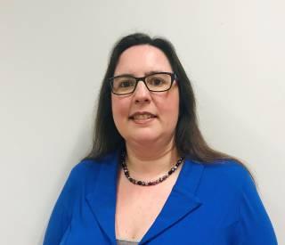 Photo of Caroline Norris