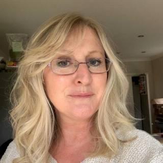 Photo of Fiona Harvey