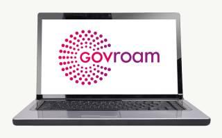 Get Connected Wi-Fi govroam