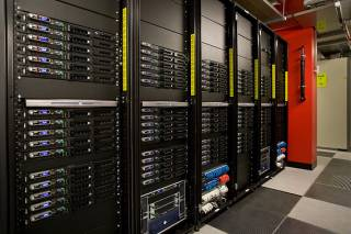 UCL's Legion High Performance Computing service