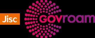 govroam logo
