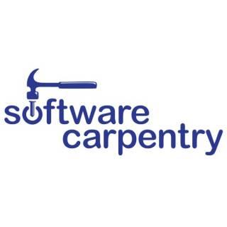 Software Carpentry logo…