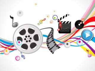 Media production…