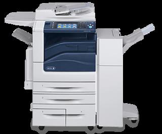 Xerox MFD…