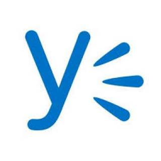 Yammer icon…