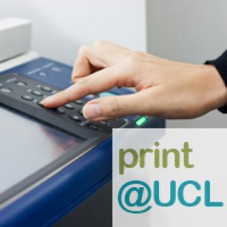 print@UCL logo