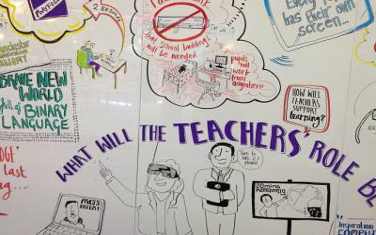 ioe tech classroom