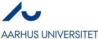 Aarhus Univeristy Logo