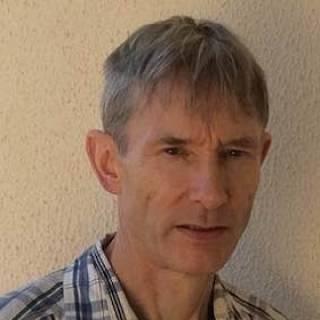 Karl Woodbridge