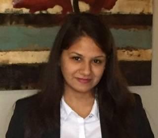 Shelly Vishwakarma