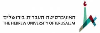 HUJ logo