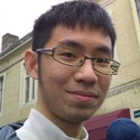 Yi Xuan Sim