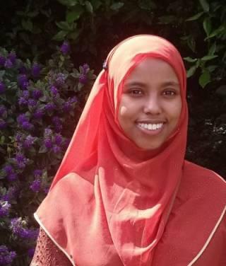 Nusayba Ali