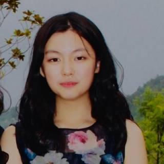 Photo of Isabella Duan