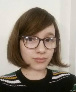 Photo of Eleanor Smith