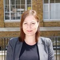 Dr Karen Dwyer
