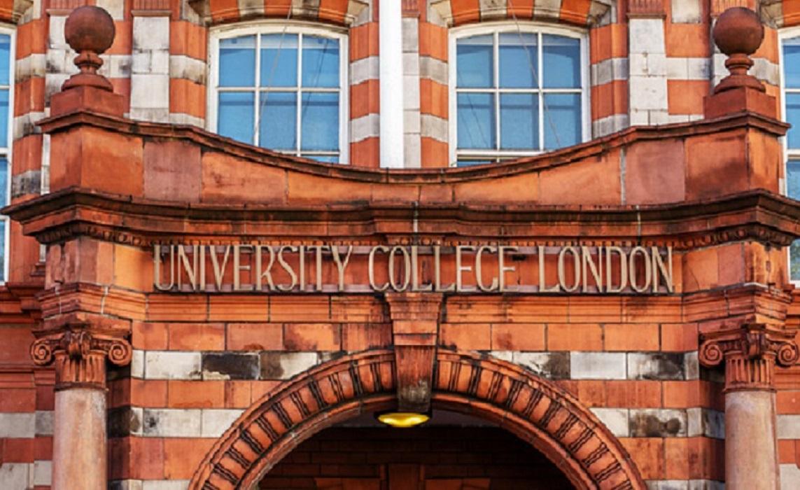 UCL Cruciform Building