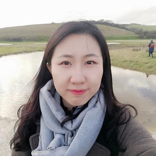 Xuedi Sun, former UCL IPM student