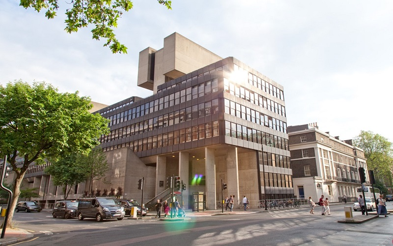Centre for Languages & International Education, Bedford Way