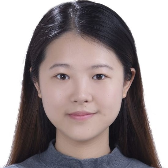 Lizhou Feng, former Pre-sessional English course student