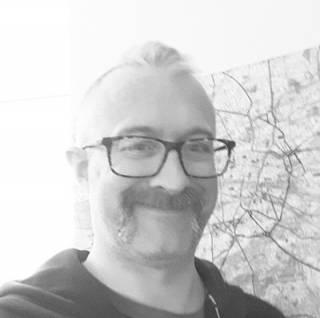 Chris Wallace UCL Pre-sessional teacher