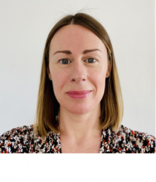 Janeane Owens UCL Pre-sessional English tutor