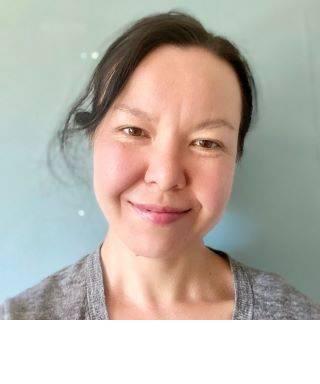 Melissa UCL Pre-sessional English Tutor