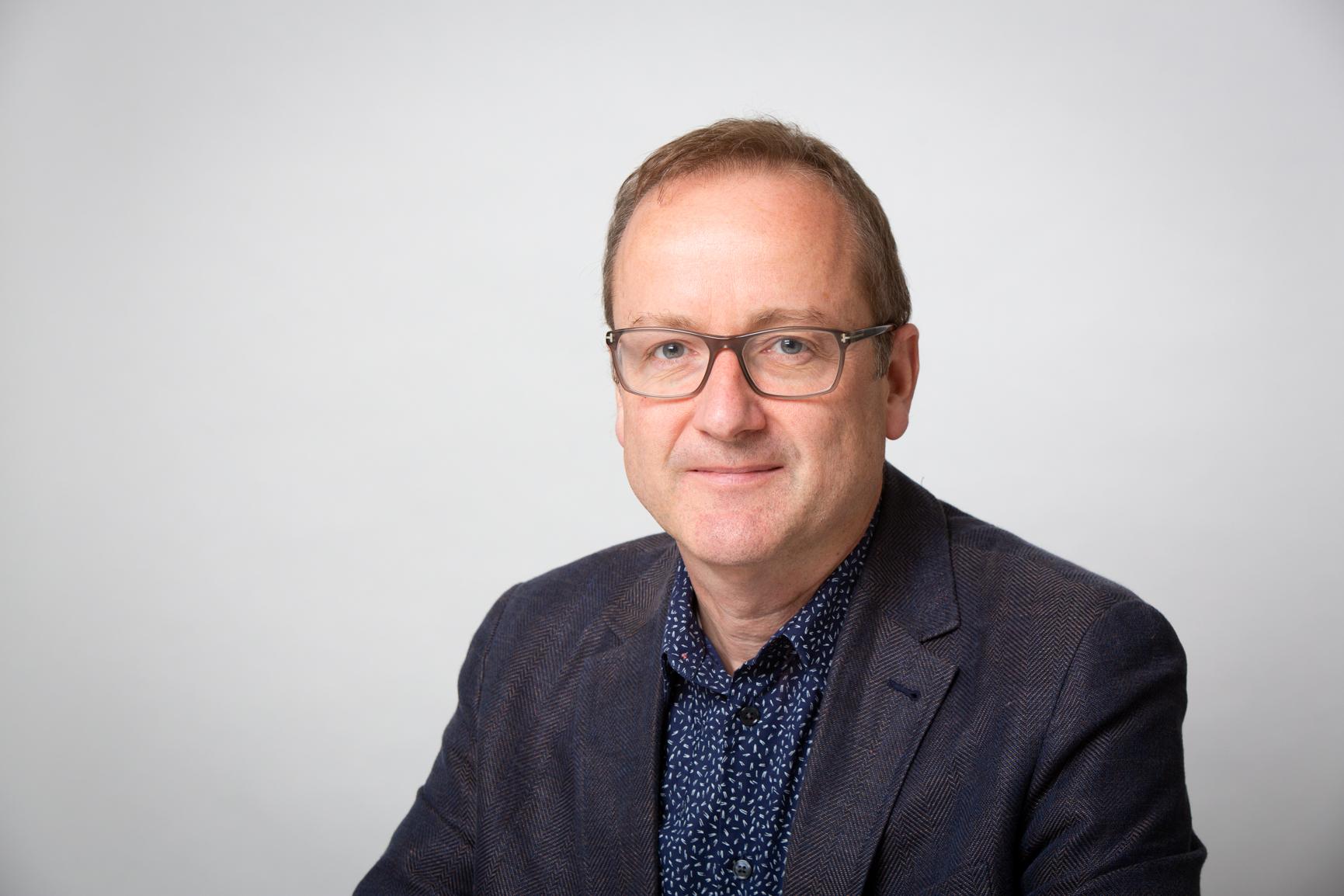 Professor Richard Moorhead