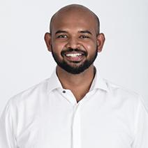 Arunkumar Gunasekaran