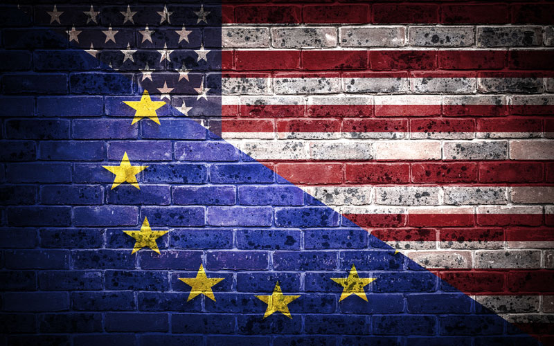 Digital Platforms and the Widening EU/US Competition Law and Regulation Gap