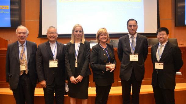 Hong Kong Conference
