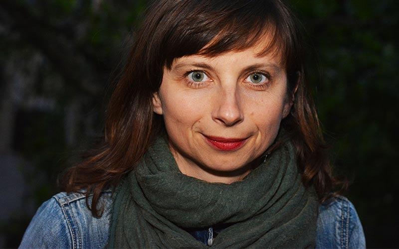 Ivana Radacic