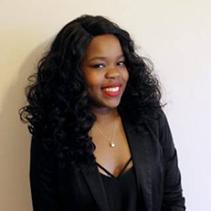 Lorraine Chimgba