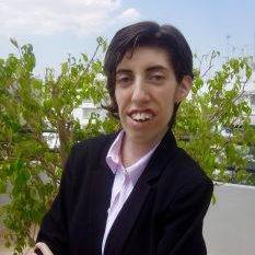 Olga Maria Zenon