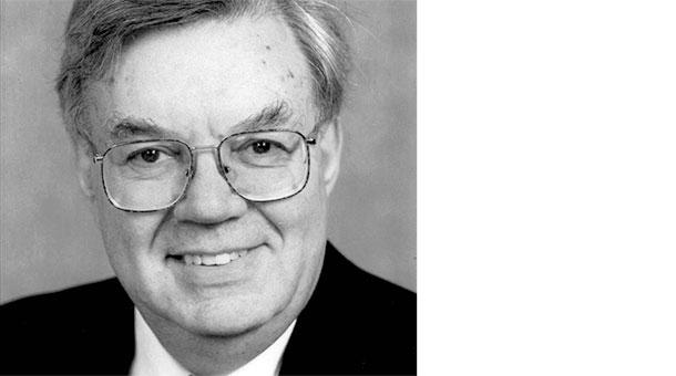 Professor Bob Hepple