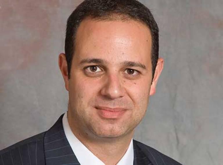 Dr Arad Reisberg